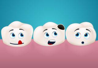 むし歯・歯周病治療